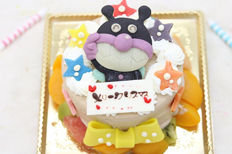 バースデー ケーキ キャラクター